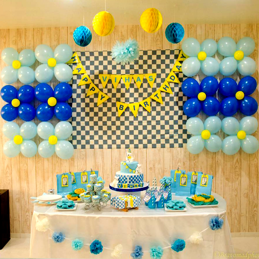Event & Party Planning