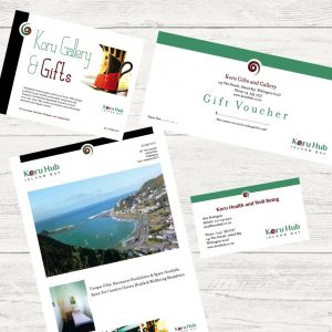 Business Cards / Loyalty Cards